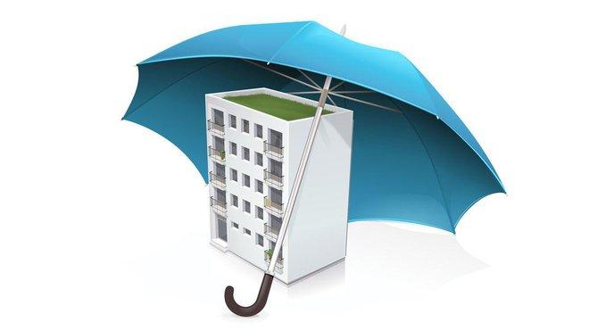 Assurance multirisques immeuble