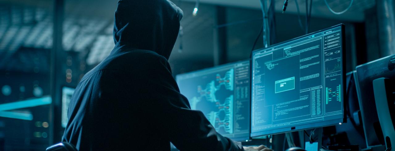 assurance Cyber risk Clermont-Ferrand