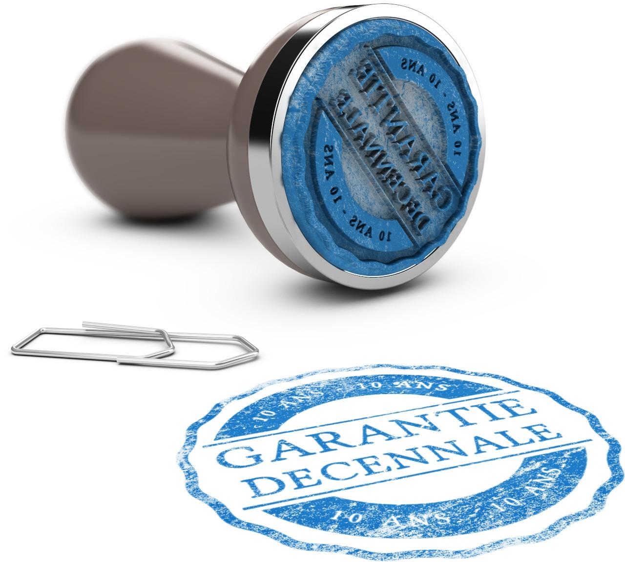 garantie decennale Assurance décennale