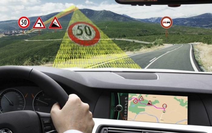 Les boîtes noires vont devenir obligatoires dans les voitures dès mai 2022