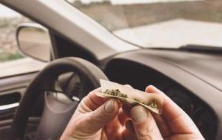 A-t-on le droit de conduire après avoir pris du CBD ?