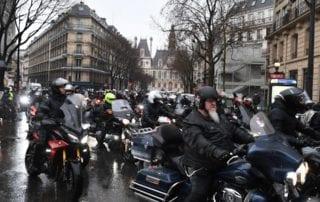 Contrôle technique moto : il sera obligatoire en 2023