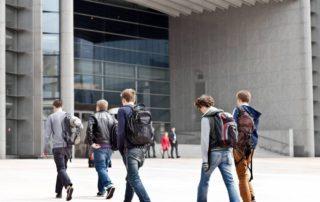 Étudiants : le coût de la vie augmente