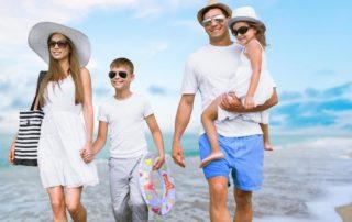 Vacances : les conseils pour partir bien assuré et rassuré